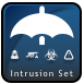 Intrusion Set Icon